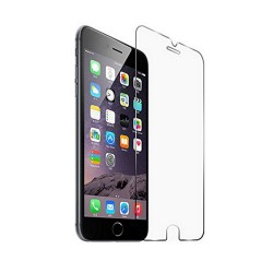 iPhone 7 Tempered Glass Screen Protector Clear Retail