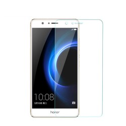 3-pack Huawei Honor 8 Screen Protector Transparent