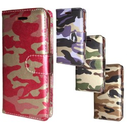 "Camouflage Wallet Case For iPhone 7 & iPhone 8 (4.7 "")"