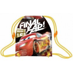 Disney Cars Gym bag Sport Bag 41x32cm