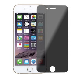 Tempered Glass Privacy Screen Protector for iPhone 6/iPhone 6S