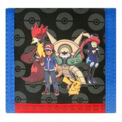 Pokemon Plånbok 11x11cm Pokémon 149,00 kr product_reduction_percent