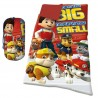 Paw Patrol Sovsäck 140x70cm Röd PAW PATROL 349,00 kr product_reduction_percent