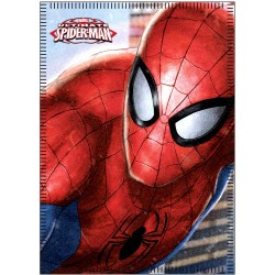 Spiderman Fleeceblanket Huopa Fleece 100 x 140cm