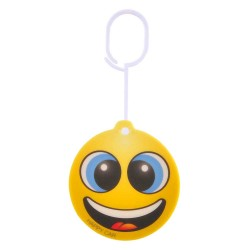 Car Air Freshener Emoticon Happy Car