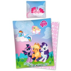 My Little Pony Bed linen Duvet Cover 160 x 200 cm, 70 x 80 cm