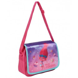 Trolls Shoulder bag School Bag 24 x 18 x 8 cm