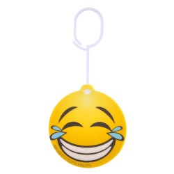 Ilmanraikastin Car Air Freshener Emoticon NAUGHTY TUTTI FRUTTI