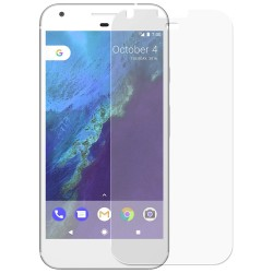 Google Pixel Tempered Glass Screen Protector Retail Package