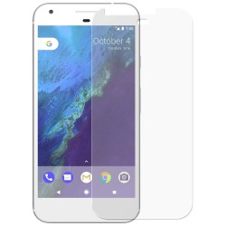 Google Pixel XL Tempered Glass Screen Protector Retail Package