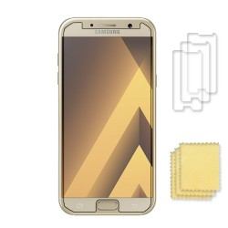3-pack Samsung Galaxy A5 2017 Screen Protector Transparent