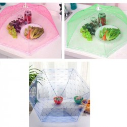 Large insect net for Food, Snacks, Party. 66cm.