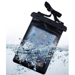 Waterproof Beachbag For Ipad Surfpads Up To 10.1 ""