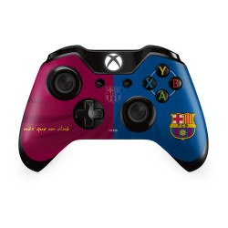 FC Barcelona Skins for Xbox One Controllers, Games, Sports
