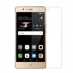 Huawei P10 Lite Tempered Glass Screen Protector Retail Package