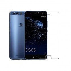 Huawei P10 Plus Tempered Glass Screen Protector Retail Package