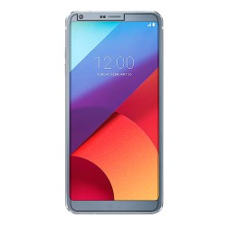 LG G6 Tempered Glass Screen Protector Retail Package