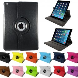 "360° Rotation Fodral/Skal Till iPad Wi-Fi 9.7"" / iPad 2017 SVART GL 299,00 kr product_reduction_percent"
