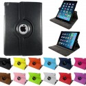 iPad Wi-Fi 9.7 / iPad 9.7 2017 360° Flexible Rotation Smart Cover Case