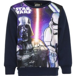 Star Wars Tröja Sweatshirt DARTH VADER 4År/104 STL 4ÅR DARTH VADER Star Wars 249,00 kr product_reduction_percent