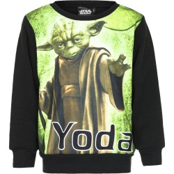Star Wars Tröja Sweatshirt YODA 4År/104 STL 4ÅR YODA Star Wars 249,00 kr product_reduction_percent