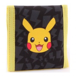 Pokemon Pikachu Plånbok 10x10cm 160-8003 Pokémon 149,00 kr product_reduction_percent
