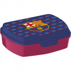 FC Barcelona Food Box