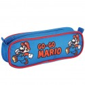 Super Mario Pencil Case