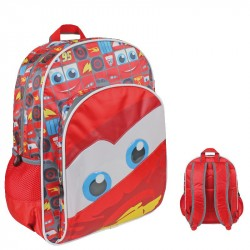 Disney Cars Backpack 41 x 32 x 16 cm