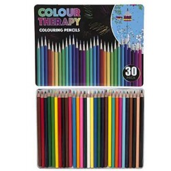 Colour Therapy 30-Pack Färg Pennor, Måla, Rita, Relax 384046 30 -Pennor PMS 159,00 kr product_reduction_percent