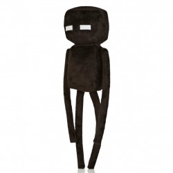 Minecraft Enderman Cool Plysch Mjukis 43cm Enderman SVART Minecraft 299,00 kr