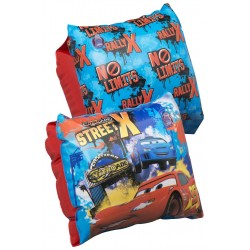Disney Pixar Cars Swimming Arm Bands From 3 To 6 Years