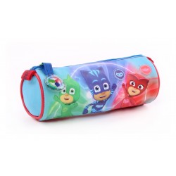 PJ Masks Pencil Case Turquoise / Light blue.