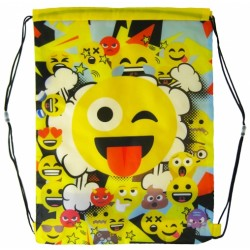 Emoji Sports Gympapåse, Skoväska 43x33cm Emoji 1101E-6586 Emoji 149,00 kr product_reduction_percent