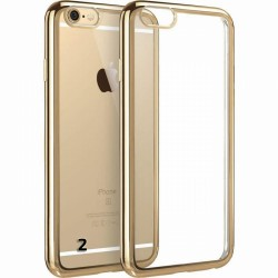 Crystal Case Slim Soft Cover iPhone 6 Cover