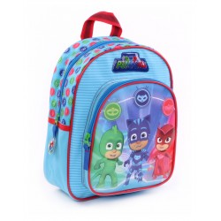 PJ Masks Backpack, School Bag 31x25x9 cm