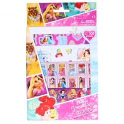 100st Disney Princess Stickers Set Klistermärken PRINCESS 100st. Disney Frozen 79,00 kr product_reduction_percent