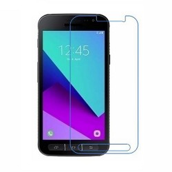 Samsung Galaxy Xcover 4 Tempered Glass Screen Protector Retail Package