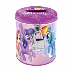 My Little Pony Money Box Money Tin Säästölipas
