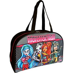 Monster High Handbag School Bag 43 x 29 x 14cm
