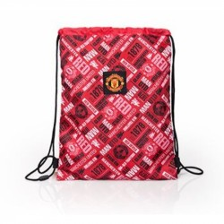 Manchester United Gympapåse Barnväska 43x33cm MANCHESTER UNITED 179,00 kr product_reduction_percent