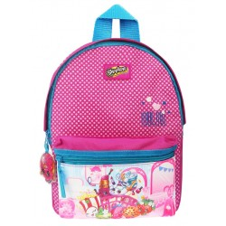 Shopkins Backpack Reppu Laukku 31 x 23 x 9