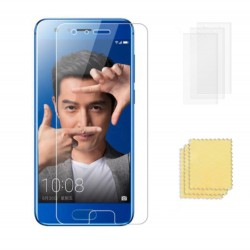 3-Pack Huawei Honor 9 Skärmskydd Transparent BULK GL 99,00 kr product_reduction_percent