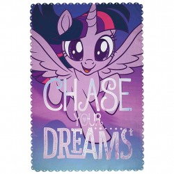 My Little Pony Fleeceblanket Huopa Fleece 100 x 150cm