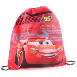 Disney Cars Gym bag Sport Bag 44x37cm