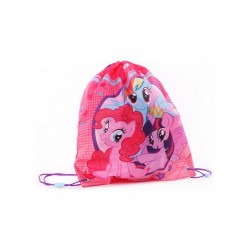 My Little Pony Gym bag Kuntosali Laukut 44x37cm