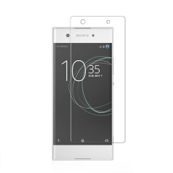 Sony Xperia XA1 Tempered Glass Screen Protector Retail Package