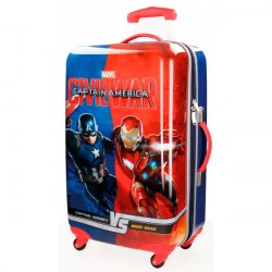 Avengers Travel Bag /Trolley 67cm