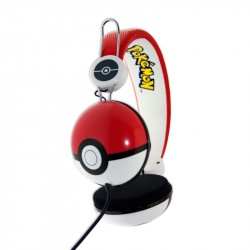 Pokémon-hovedtelefoner Teen Ball On Ear Max 85dB