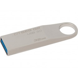 Kingston DataTraveler SE9 G2 - 3.0 USB-hukommelse 32 GB